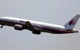 [Nóng] Máy bay của Malaysia Airlines LẠI gặp sự cố trên trời