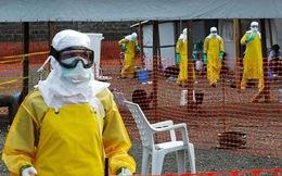 Dịch Ebola lan rộng, bạo lực bùng phát