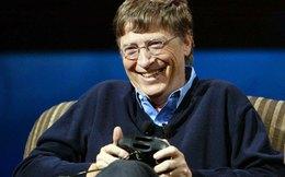 Những câu chuyện thú vị về Bill Gates