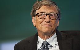 15 điều thú vị có thể bạn chưa biết về Bill Gates