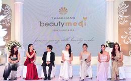 Nghệ sĩ Việt mừng khai trương Thanh Hằng Beauty Medi tại TP.HCM
