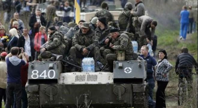 Tỷ phú Ukraine thưởng cho ai 'tóm' được lính đánh thuê Nga
