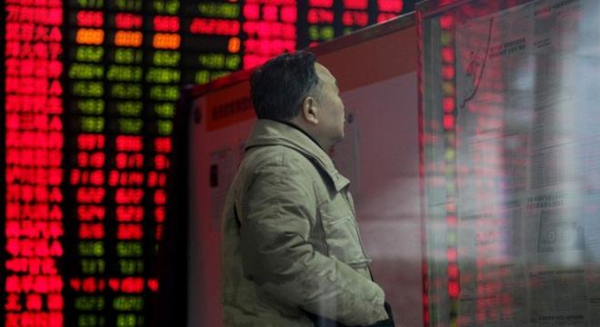 Chứng khoán Trung Quốc tệ nhất thế giới