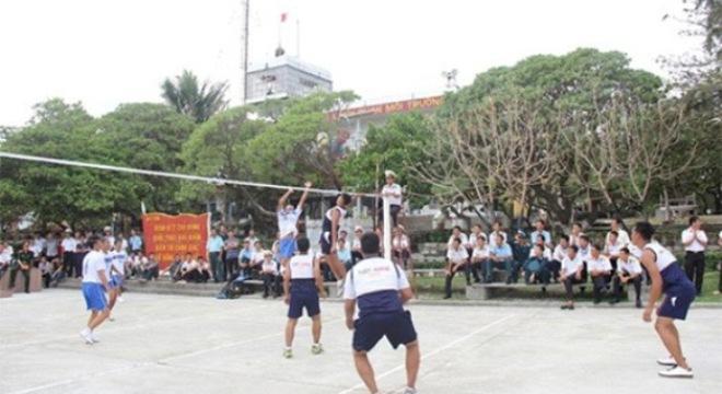 Vì sao Trung Quốc tức tối vì một trận bóng chuyền?