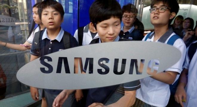 Nhà máy Samsung ở Brazil bị cướp 40.000 ĐTDĐ, máy tính