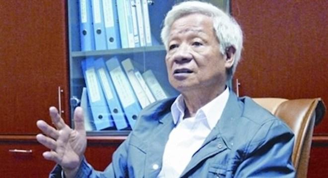 """Ông Trần Xuân Giá khẳng định """"không làm gì sai trái"""""""