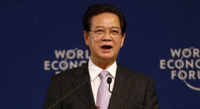 Việt Nam gây ấn tượng mạnh tại Diễn đàn Kinh tế thế giới